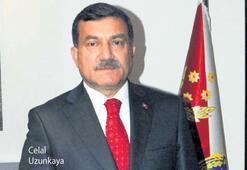 Emniyet Genel Müdürlüğüne Celal Uzunkaya atandı