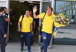 Fenerbahçe İzmire geldi