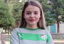 Bursaspor yeni sezon formalarını bir video ile tanıttı