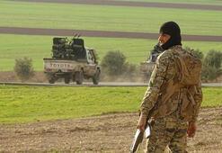 Esed rejiminden Türkmendağına saldırı hazırlığı