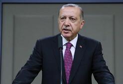 Son dakika: Cumhurbaşkanı Erdoğan açıkladı Her an her şey olabilir