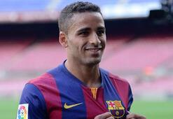 Sivassporun 14. Brezilyalı futbolcusu Douglas