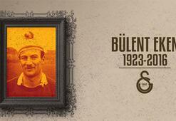 Galatasaray, Bülent Ekeni unutmadı