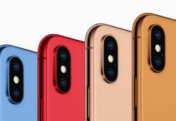 Yeni iPhone, 5 farklı renk seçeneği ile gelebilir