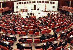 Terörle mücadele düzenlemesi TBMM Genel Kurulunda Teklifin ikinci bölümünde yer alan 14 madde daha kabul edildi