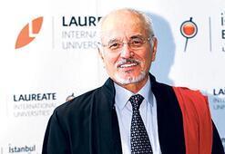 Prof. Dr. Haluk Şahin'e Homeros Ödülü
