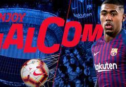 Barcelona, Malcom ile anlaştı İşte bonservisi...