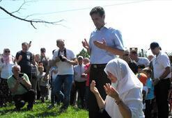 Bosna Savaşında katledilen 200 sivil Boşnak anıldı