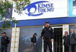 Kimse Yok Mu Derneği çalışanlarına yönelik soruşturma tamamlandı
