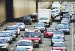 Trafik kaosuna yönetici çözümleri