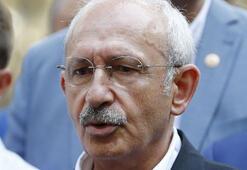 CHP liderinden son dakika açıklaması Partide değişim olacak