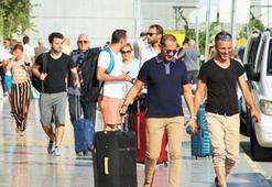 Türkiyeye tedavi için gelen turist sayısı 700 bine ulaştı