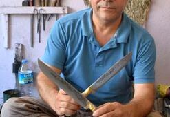 Kurban bıçağı Yadigara talep arttı
