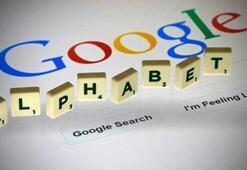 Googleın ana kuruluşu Alphabet bilançosunu açıkladı