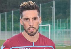 Jose Sosa: Trabzonsporda devam edeceğim