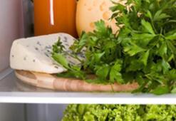 Temel besin maddelerini nasıl saklamalı