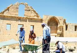 Harran'ı UNESCO heyecanı sardı