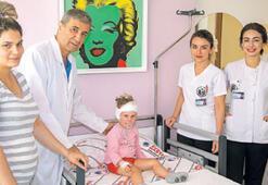 Türkmen bebek duyabilecek