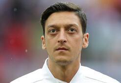 Serdar Ali Çeliklerden TFFye Mesut Özil çağrısı
