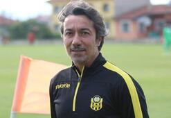 Ali Ravcı: İskeleti bozacak hiçbir oyuncuyu göndermedik