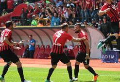 Eskişehirsporla sözleşmesi sona erdi