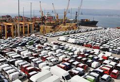 Bursadan dünyaya günde bin 606 araç