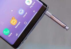 Samsung Galaxy Note 9un yeni renk seçeneği gün yüzüne çıktı