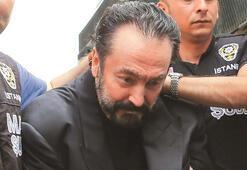 Adnan Oktar için oğlunu terk etti Polis bile şok oldu