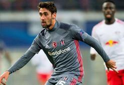 Beşiktaşta Orkan Çınar kiralık gidiyor