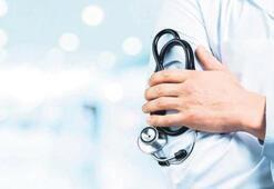 Devlette çalışan doktora 200 bin TLye kadar maaş