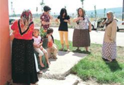 Gönen'deki 4.9'luk deprem korkuttu