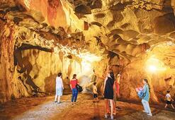 Karain Mağarası'na 'miras' düzenlemesi