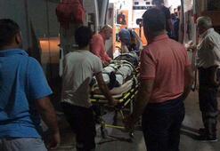 Son Dakika... Ünlü oyuncu Can Gürzap trafik kazası geçirdi