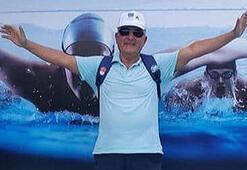 Boğaziçindeki yarışta rahatsızlanan yüzücü hayatını kaybetti