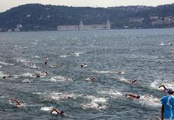 Boğaziçi Kıtalararası Yüzme Yarışında rahatsızlanan yüzücü hayatını kaybetti