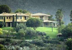 Schumacher 30 milyon euroya villa aldı