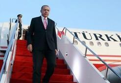 Cumhurbaşkanı Erdoğan Afrika turu ile ilklere imza atacak