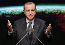 Son dakika: Cumhurbaşkanı Erdoğandan Erzurum Kongresi mesajı