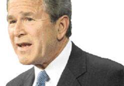 Bush iklim raporunu hasıraltı etmiş