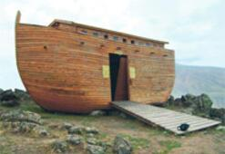 Nuh'un çöplüğü