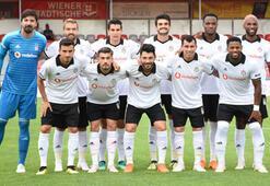 Beşiktaşta B36 Torshavn hazırlıkları pazartesi başlıyor