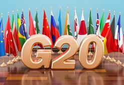 G20 Toplantısı Buenos Aireste başladı