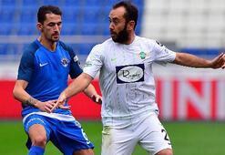 Bursaspordan Olcan Adına resmi transfer teklifi