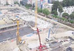 Karşıyaka Stadının ihalesi yine iptal oldu
