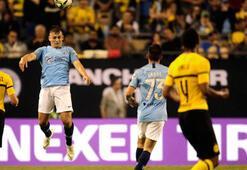Dortmund, Manchester Cityi 1-0 yendi
