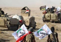 Irakta mühimmat deposunda patlama