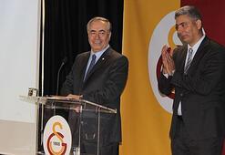 Mustafa Cengiz: UEFA ile ilgili mücadelemiz sürüyor