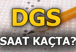 DGS saat kaçta 2018 DGS sınav giriş belgesi