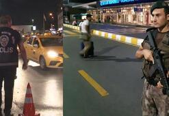 Son dakika: İstanbulda Kurt Kapanı-20 operasyonu