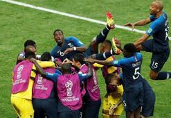 Dünya futboluna 969 milyon euro